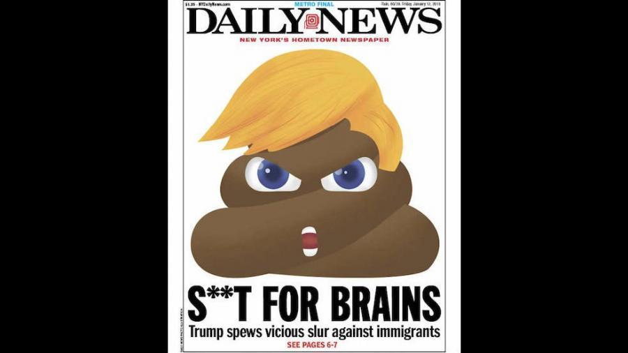Ny daily news dating