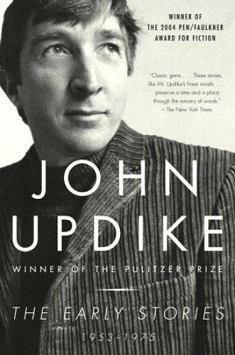 the symbolism of the supermarket in ap a short story by john updike By john updike home / literature / a&p / updike spells out what sammy hints at in the story.