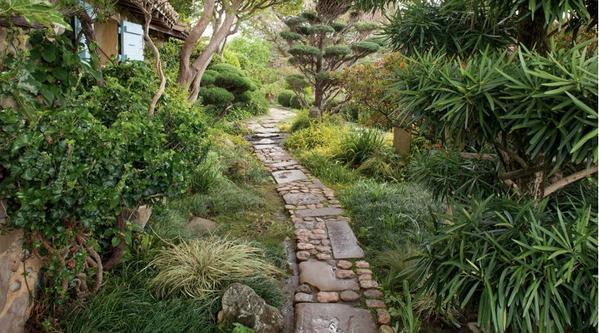 Dr Me La D Couverte Du Sublime Jardin Zen D 39 Erik Borja